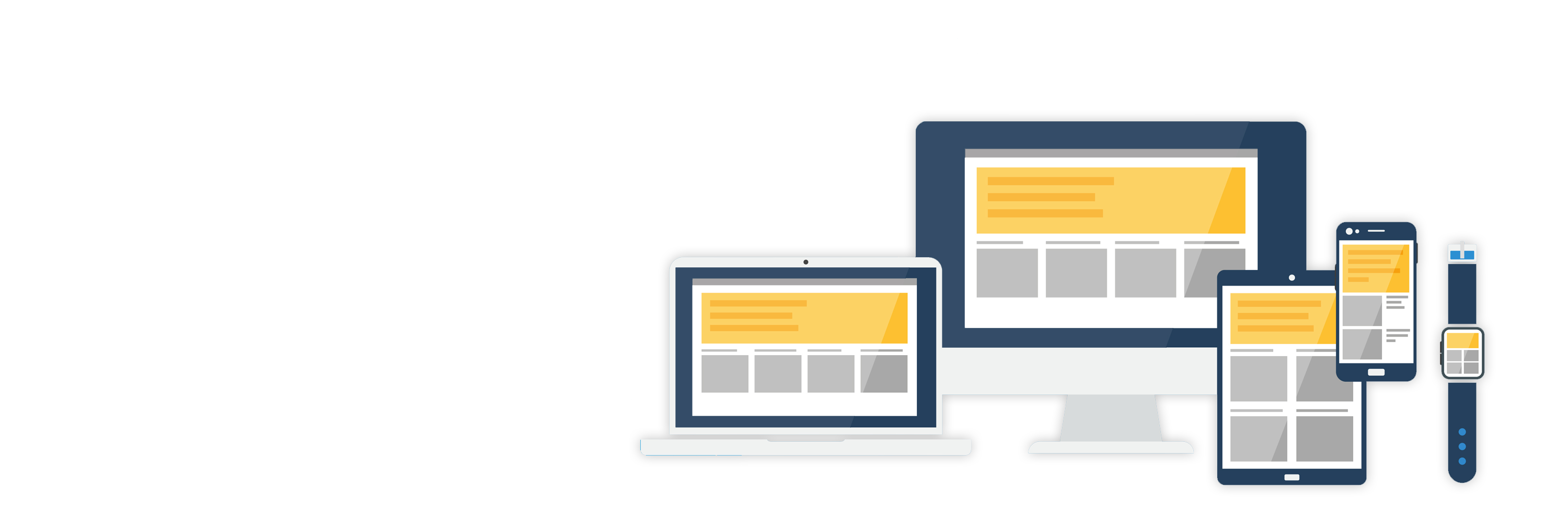Mobile-Friendly Responsive Layouts